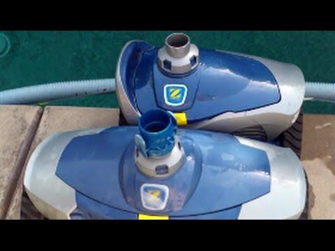 Installing A Zodiac Mx6 Or Mx8 Automatic Pool Cleaner Doovi