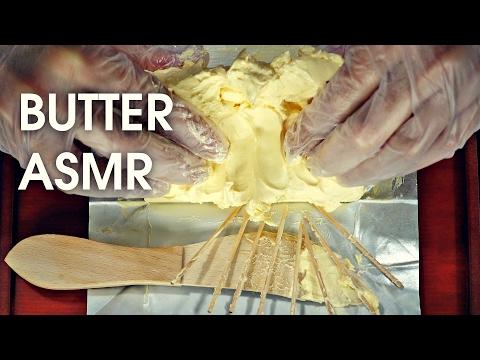 Butter (ASMR)