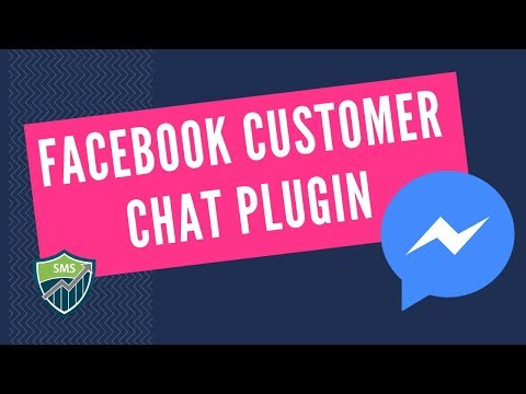 Facebook Customer Chat Plugin For Wordpress