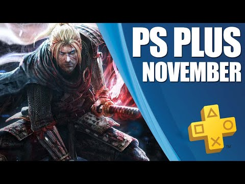 Psn Free Games November 2020.Playstation Plus Monthly Games November 2019 Youtube