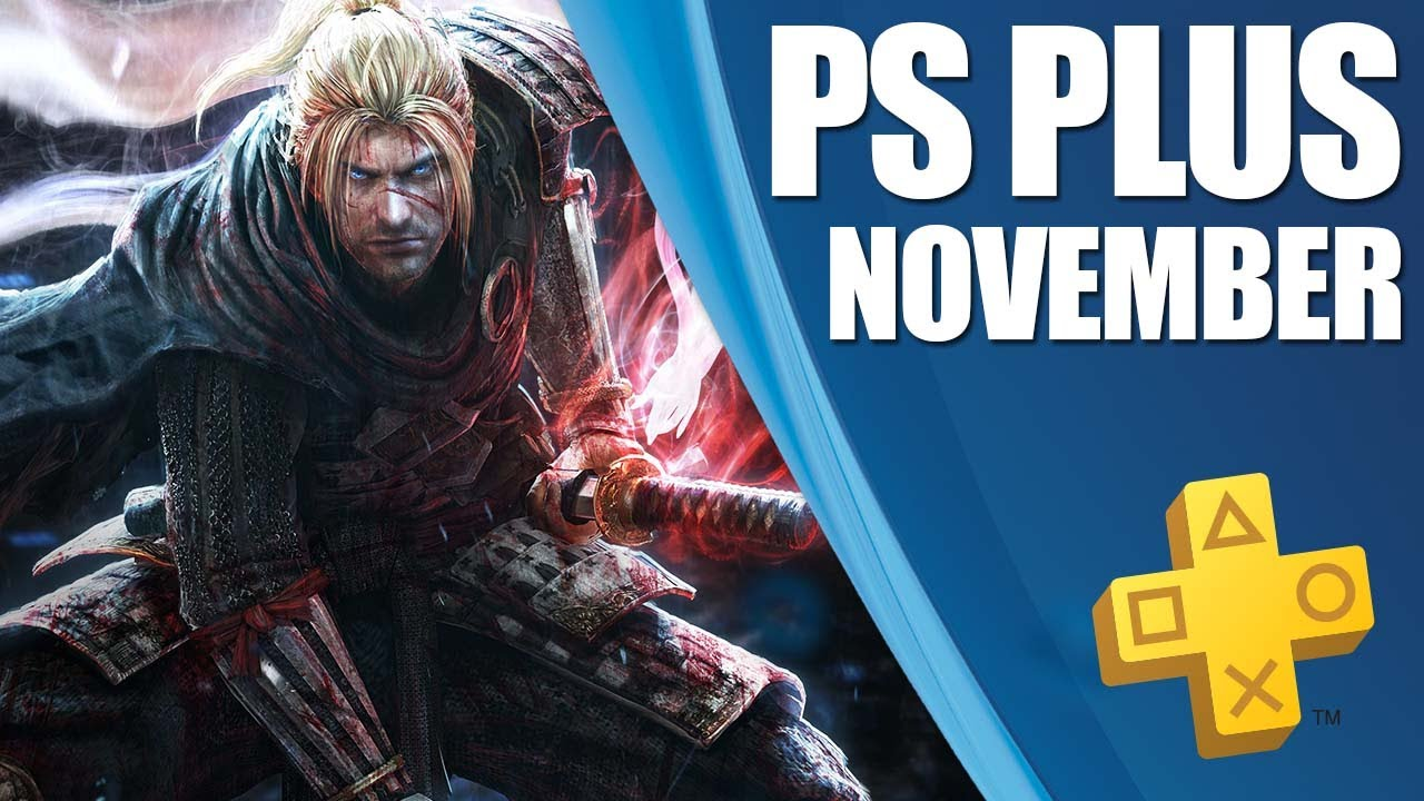 Psn November Free Games 2020.Playstation Plus Monthly Games November 2019