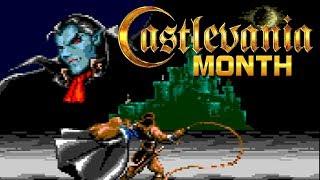 Castlevania: Bloodlines (GEN/MD) - CastleMaynia [Castlevania Month 2019]