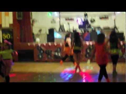 Fame Dance