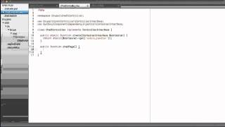 Creating Your First Simple Drupal 8 Module (Dev version July 2013)