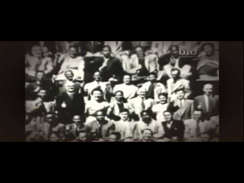 Nelson Mandela Biography   Documentary Full HD