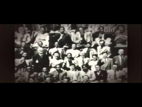 Nelson Mandela Biography   Documentary Full HD
