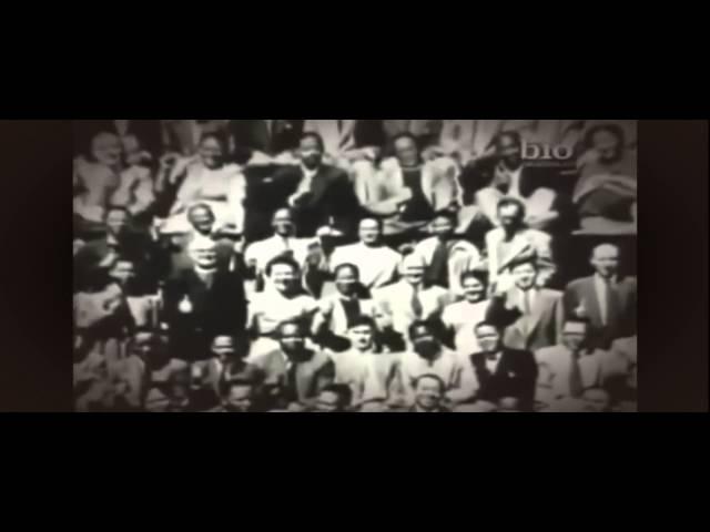 Nelson Mandela Biography Documentary; Full HD