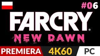 Far Cry: New Dawn PL  #6 FABUŁA (odc.6)  Siostrzyczki u bram
