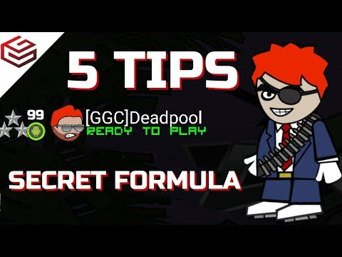 DA2 MiniMilitia How to Increase Your Skill Points??