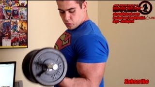 SLOW YOUR MOVEMENT For SRS Muscle Gains - Bodybuilding VS Weightlifing