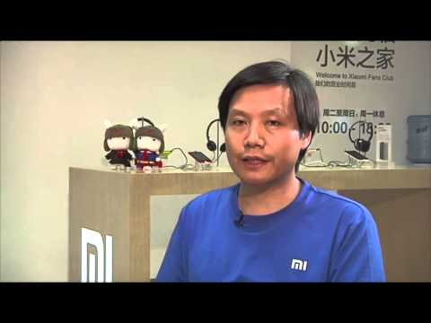 Xiaomi CEO  Don't call us China's Apple