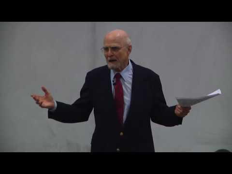 Great Decisions 2016: Middle East Alliances (Dr. Tom Bartlett)