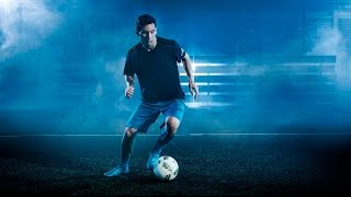 Lionel Messi ● Speed of Light ● Crazy Acceleration & Dribbling Skills in Top Speed