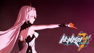 Will of the Herrscher - Honkai Impact 3rd Animations [Song: Befall]