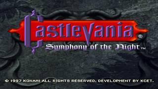 Jogando Classicos #2 - Castlevania Symphony of The Night