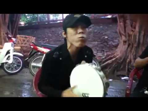 nhạc chế FC Cầu cống