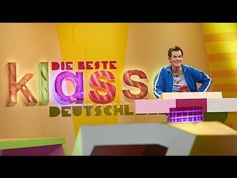 Die beste Klasse Deutschlands  SUPERFINALE 2013 KOMPLETT