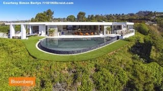 Beverly Hills $85 Million Mansion Seeks 'Super Wealthy'