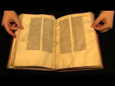University of Pennsylvania Library's LJS 24 - Medical miscellany (Video Orientation)