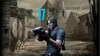 "Resident Evil 4 en Español Parte 17 ""Reencuentro"""