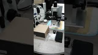 올림프스현미경