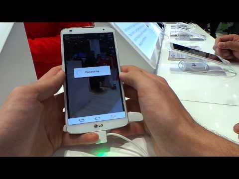 LG G Pro 2 okostelefon bemutató videó | Tech2.hu
