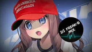 Deep Chills - Run Free. ( feat.IVIE) Remix-Dj Freak-S