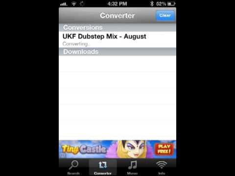 Jailbreak music app youtube to mp3
