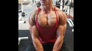 Neues BrustTraining ( Neue Reize setzen ) / Rico Lopez Gomez