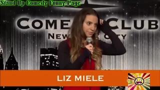Gotham Comedy Live - Eddie Pence, Liz Miele, Kevin Iso, Jason Andors, Adam Ferarra