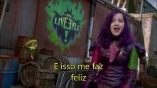Descendants Rotten To The Core Tradu o PT Brasil com Clipe.mp3
