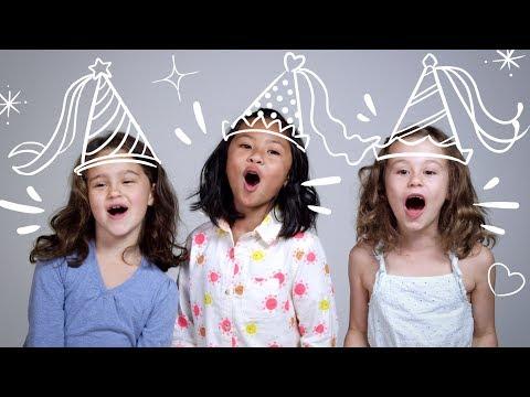Clara & Friends Describe The Princess Bride   Kids Watch   HiHo Kids