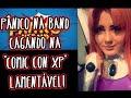 Panico Na Band é Expulso Da Comic Con Experience mp3