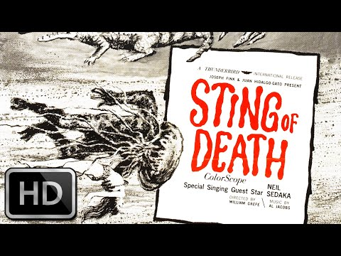 Trailer do filme Sting of Death