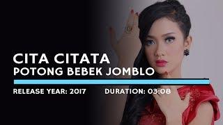 Gambar cover Cita Citata - Potong Bebek Jomblo (Karaoke Version)
