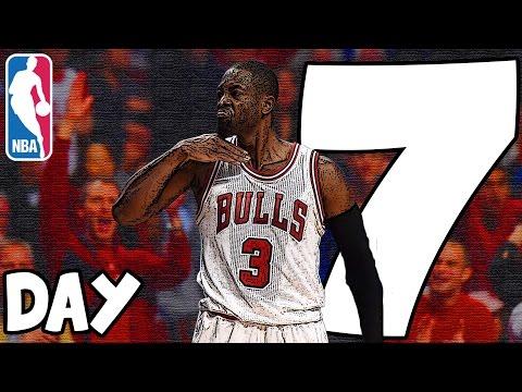How Good are the CHICAGO BULLS?! | 2016-2017 NBA Season Day 7 Recap