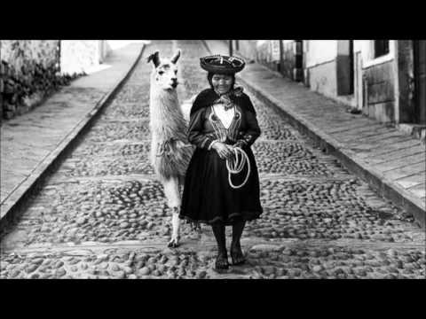 NU - Palomita (Original Mix)