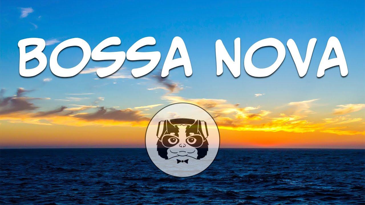 Lounge Music - Seaside Bossa Nova - Sunny Bossa Nova Jazz Guitar Instrumental
