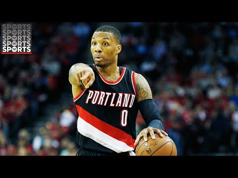 Damian Lillard Calls Out Fox Sports Host Over Paul George Comparison