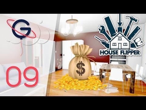HOUSE FLIPPER FR #9 : De l'argent !