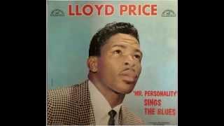 Lloyd Price   Sittin