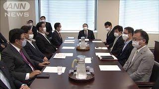 検察官の定年延長 野党求める修正に応じず採決へ(20/05/12)