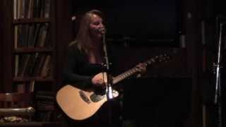 Leaving this Life Cover - Lori McKenna - Donna Milcarek 5/7/13 McCarthy
