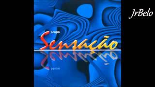 Sensação Cd Completo 1998   JrBelo