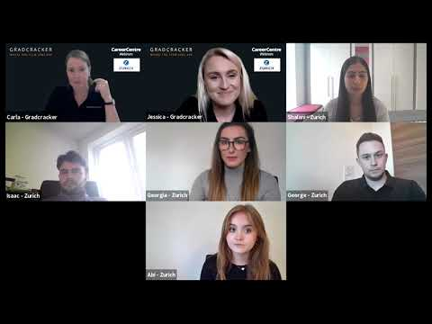 Zurich - Exploring careers in insurance
