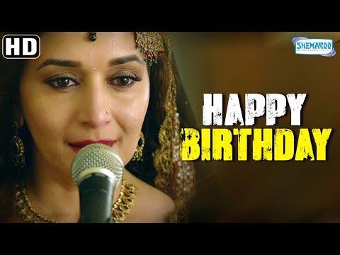 Madhuri Dixit choose's Vijay Raaz over Naseeruddin Shah - Happy Birthday Madhuri Dixit thumbnail