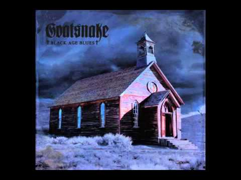 Goatsnake - House of The Moon