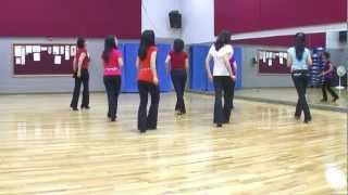 Honey Pie - Line Dance (Dance & Teach in English & 中文)