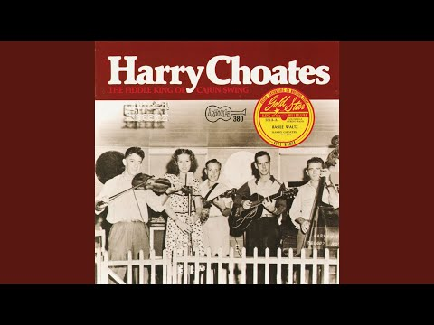 Harry Choates Blues