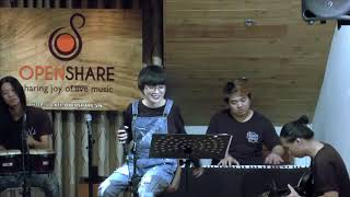 Lang thang - Gia Nghi [20/10/2017]